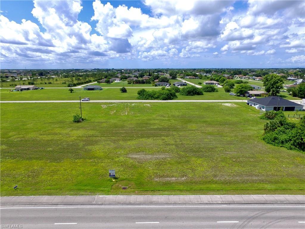 1414 Diplomat Parkway, Cape Coral, Fl 33909
