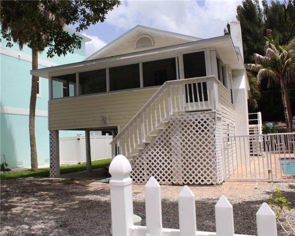 240 Pearl Street, Fort Myers Beach, Fl 33931