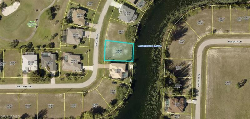 1427 Nw 25th Place, Cape Coral, Fl 33993