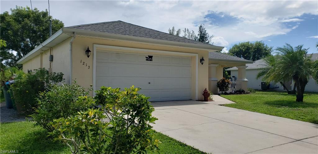 1213 Nw 26th Place, Cape Coral, Fl 33993
