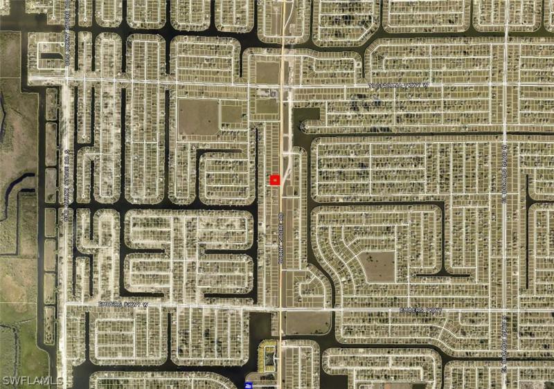 414 Burnt Store Road, Cape Coral, Fl 33993