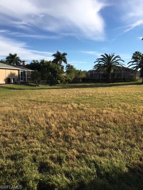 1828 Sw 48th Terrace, Cape Coral, Fl 33914