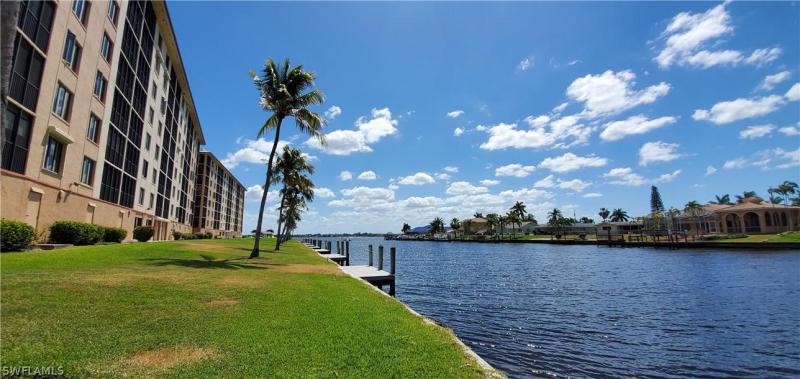For Sale in RIVER TOWERS CONDO CAPE CORAL FL