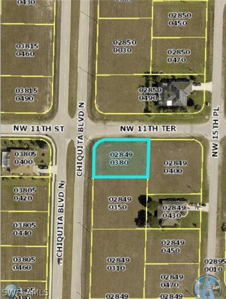 1115 Chiquita Boulevard, Cape Coral, Fl 33993