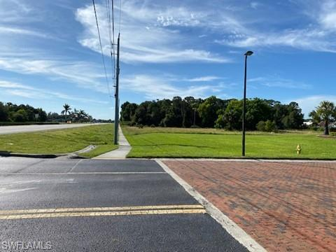 Access Undetermined , Fort Myers, Fl 33908