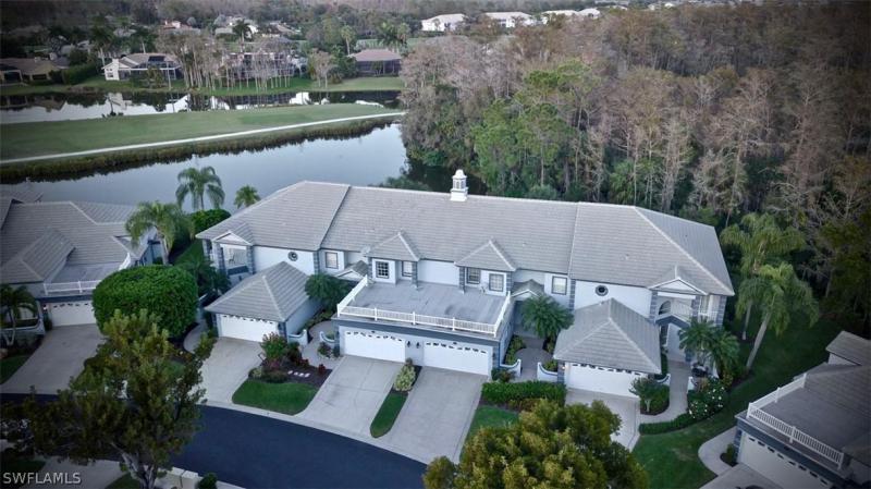 For Sale in GLEN ABBEY AT FIDDLESTICKS Fort Myers FL