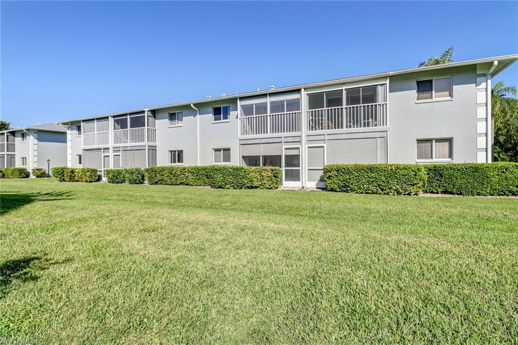 8170 Summerlin Village Circle #606, Fort Myers, Fl 33919