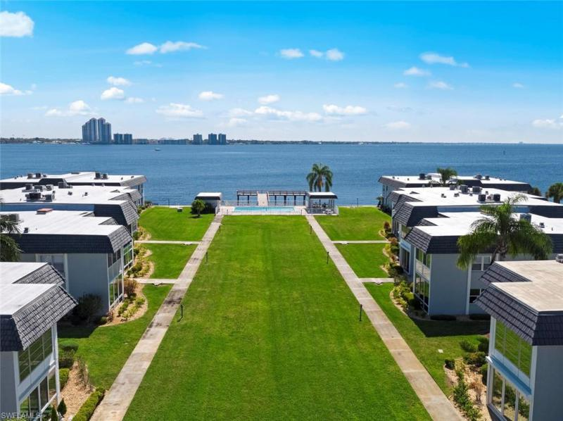 For Sale in BAY HARBOR CLUB CONDO NORTH FORT MYERS FL