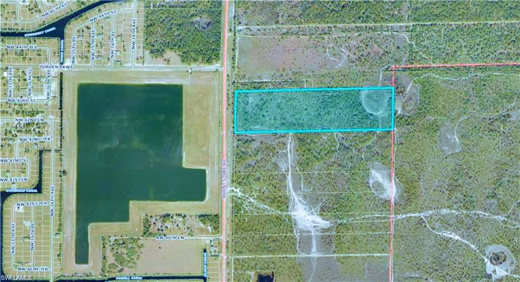 Burnt Store Road, Cape Coral, Fl 33993