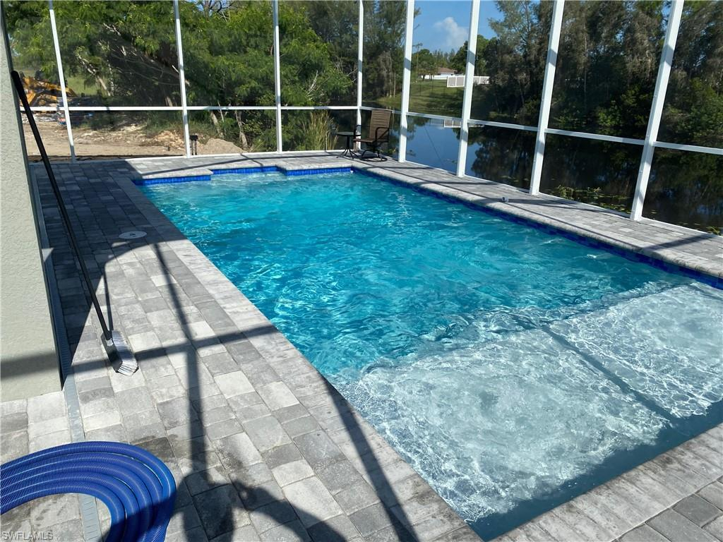 312 Se 16th Terrace, Cape Coral, Fl 33990