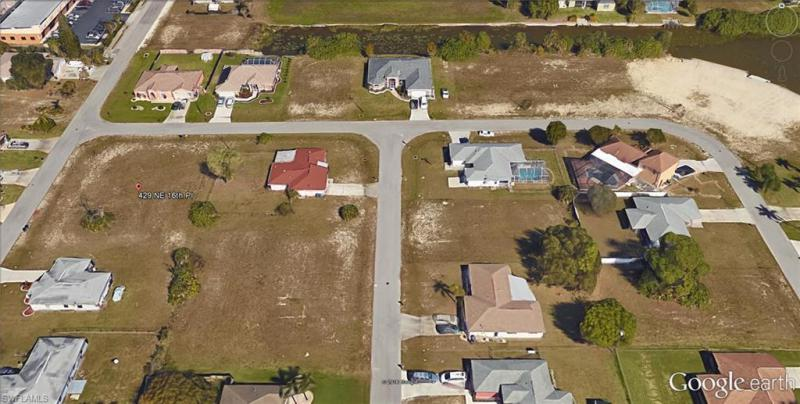 429 Ne 16th Place, Cape Coral, Fl 33909
