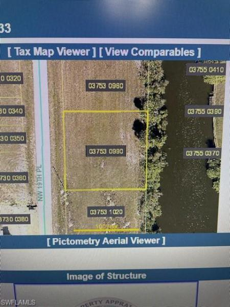 223-229 19th Place NW, CAPE CORAL, FL  33993 $110,000