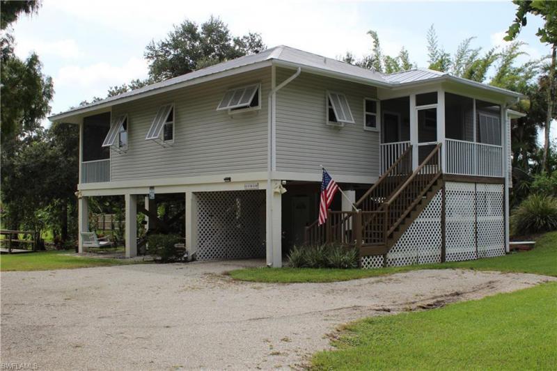 17850 Caloosa Road, Alva, Fl 33920