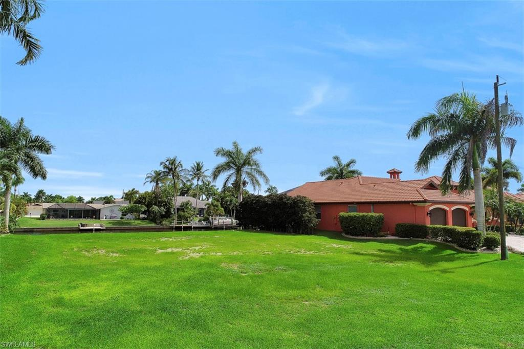 1508 Sw 51st Lane, Cape Coral, Fl 33914