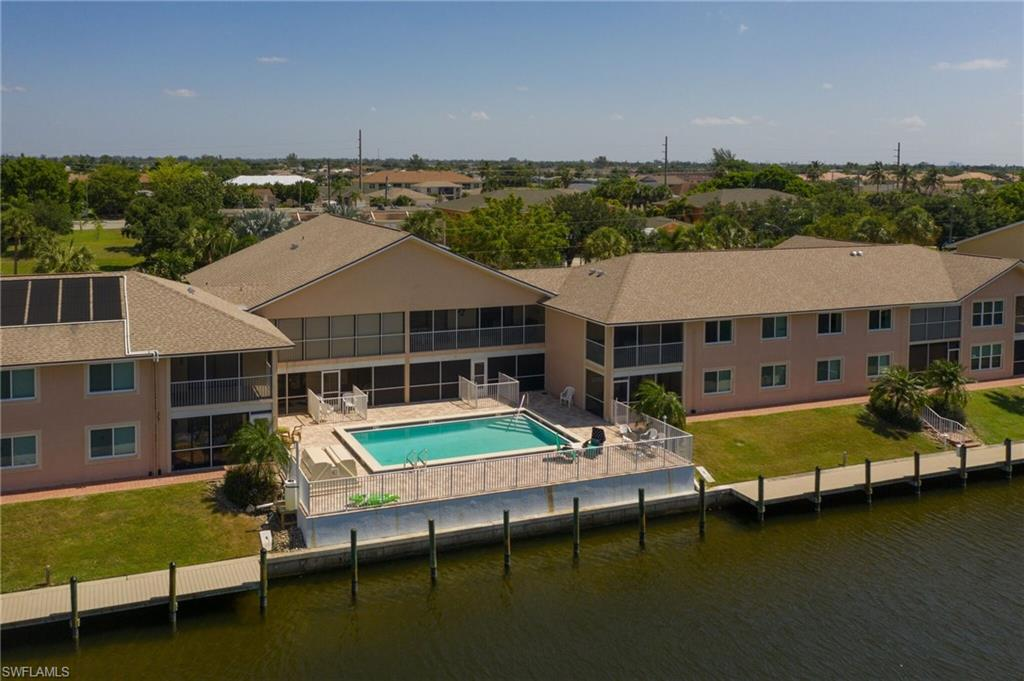 For Sale in VILLA DE VERN CONDO CAPE CORAL FL