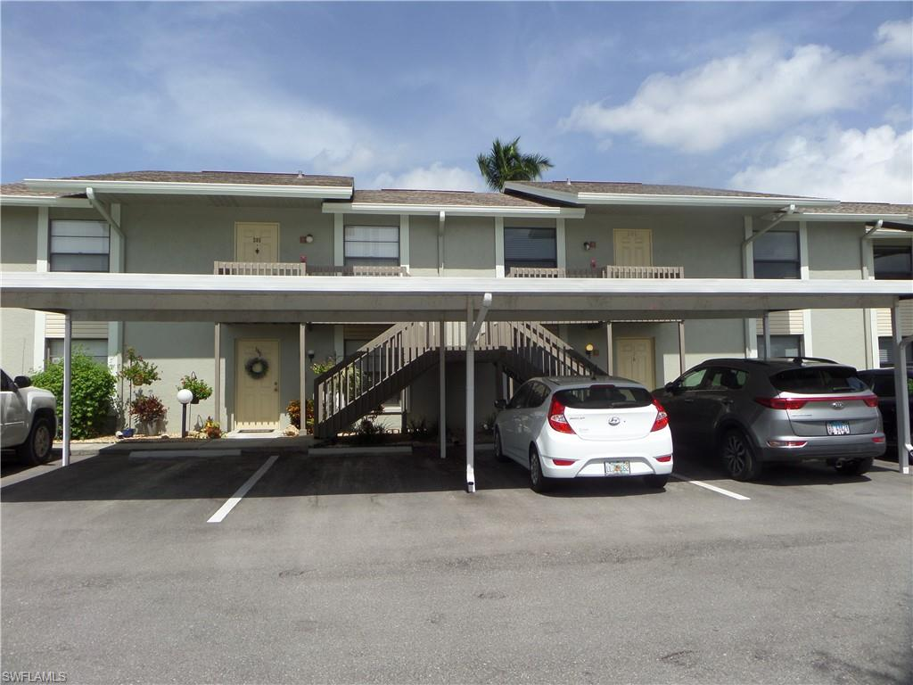 For Sale in BARUNA BAY CONDO CAPE CORAL FL