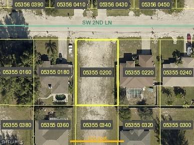 3716 Sw 2nd Lane, Cape Coral, Fl 33991