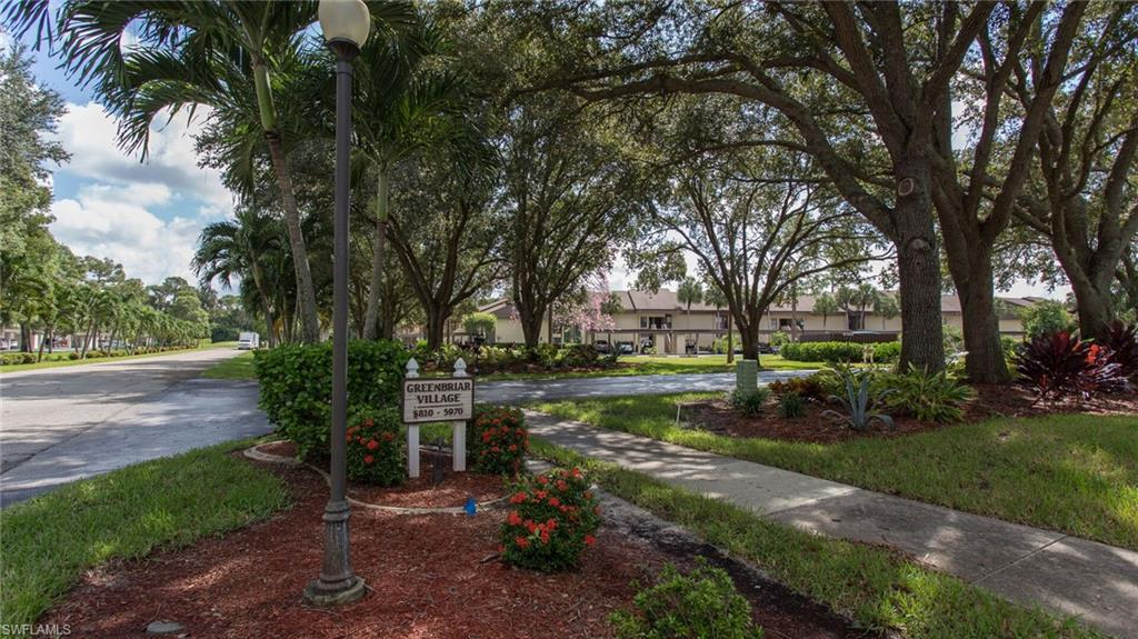 For Sale in GREENBRIAR CONDO FORT MYERS FL