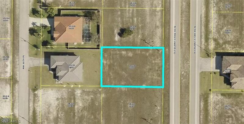 1220 Old Burnt Store Road, Cape Coral, Fl 33993