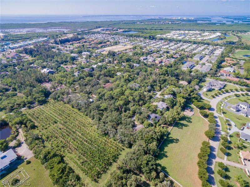 13371 Almond Drive, Fort Myers, Fl 33908