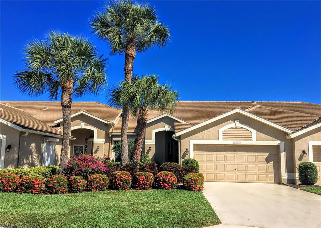 For Sale in VILLAS AT OLDE HICKORY FORT MYERS FL