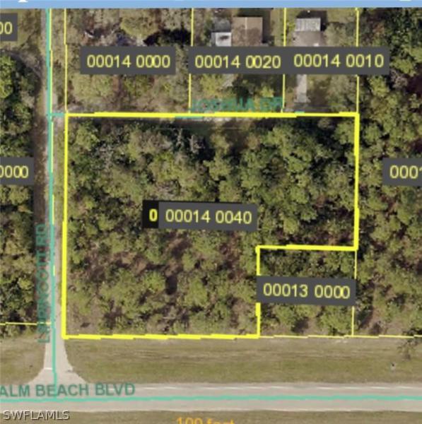 20911 Palm Beach Boulevard, Alva, Fl 33920