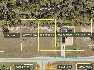 3813 Nw 48th Terrace, Cape Coral, Fl 33993