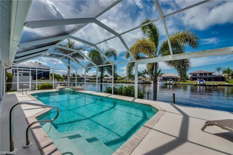2828 Sw 45th Street, Cape Coral, Fl 33914