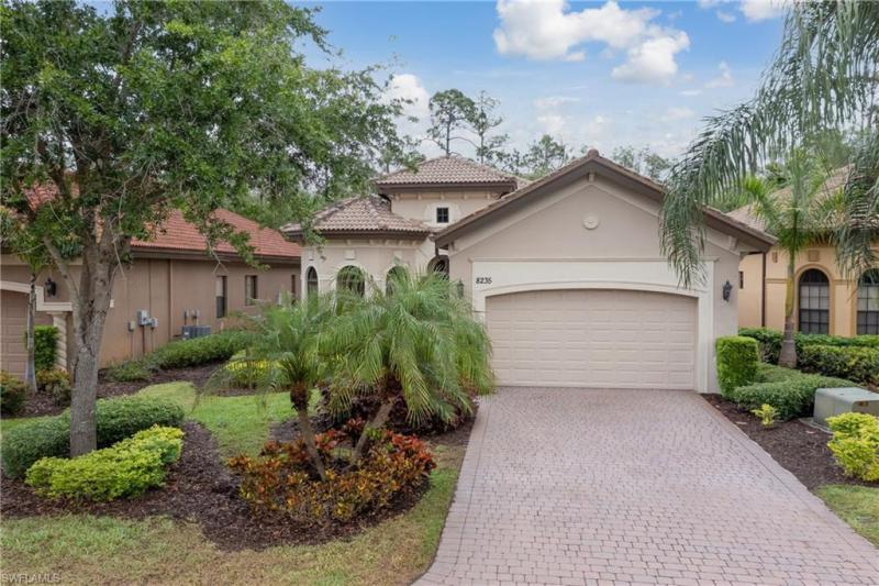 For Sale in PASEO FORT MYERS FL