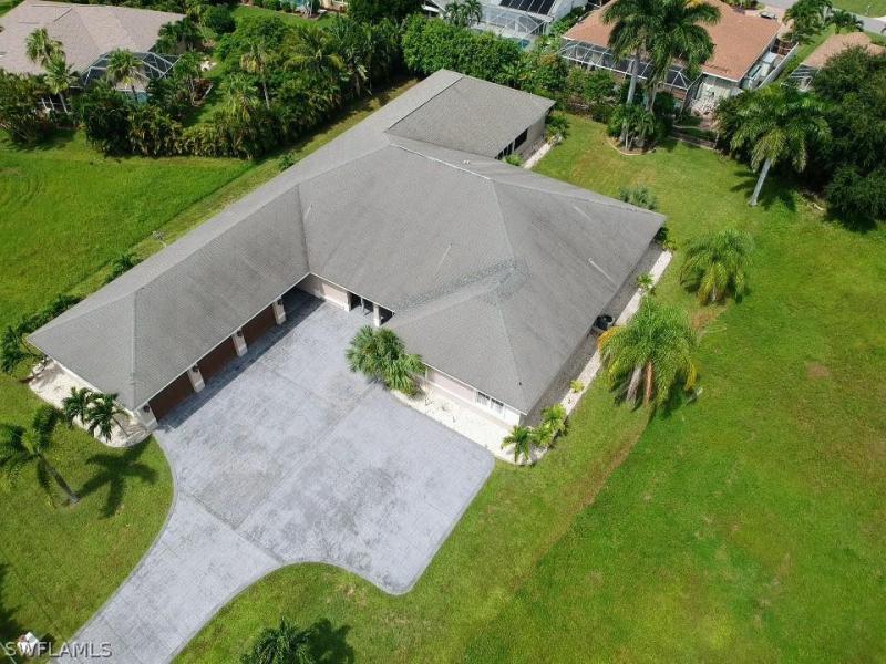 1439 Rose Garden Road, Cape Coral, Fl 33914