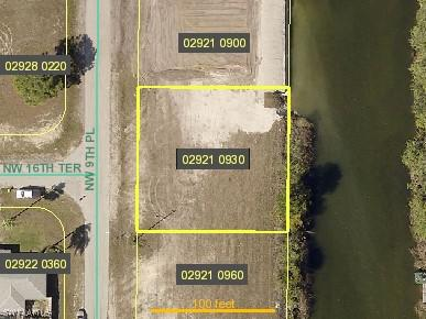 1615 Nw 9th Place, Cape Coral, Fl 33993