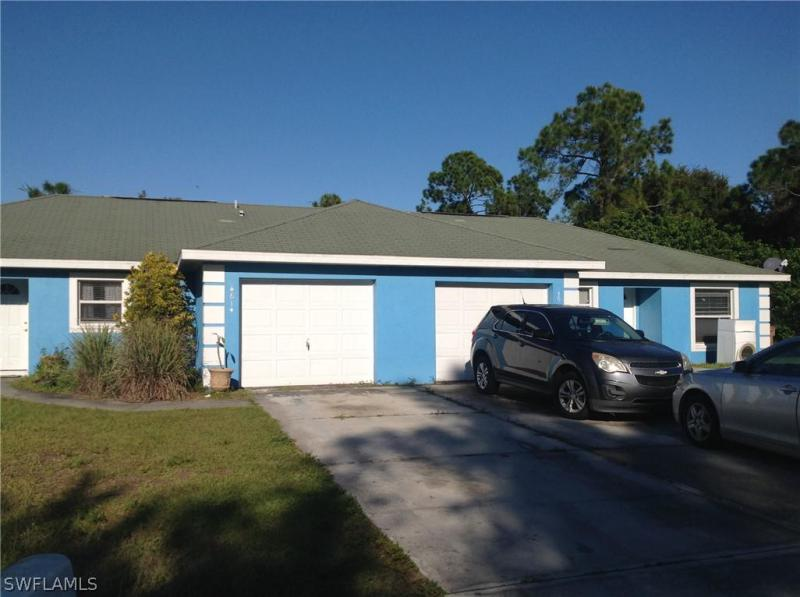For Sale in WESTMINSTER LEHIGH ACRES FL