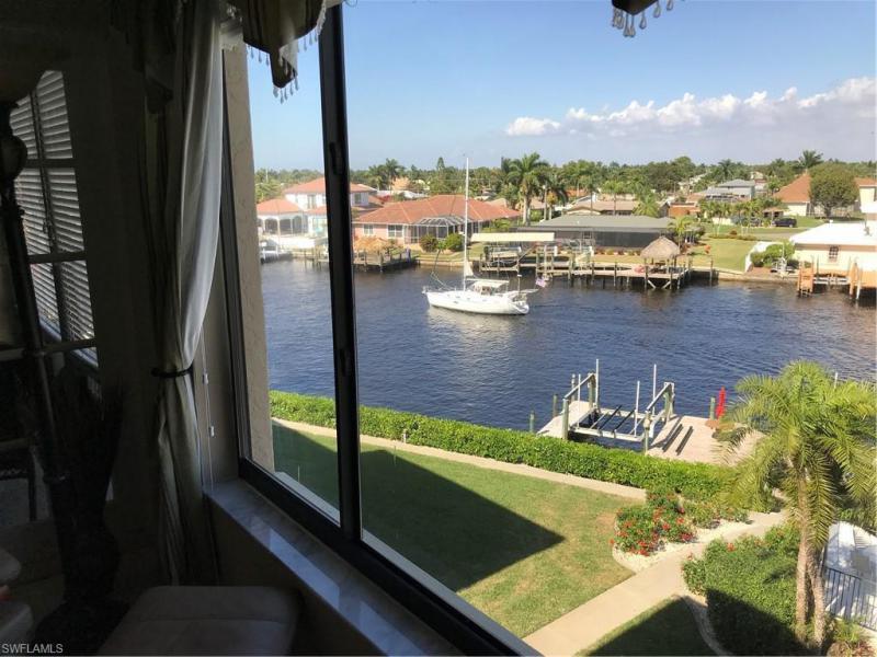 4013 Se 20th Place #404, Cape Coral, Fl 33904