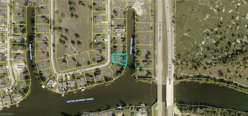 2303 Nw 32nd Place, Cape Coral, Fl 33993