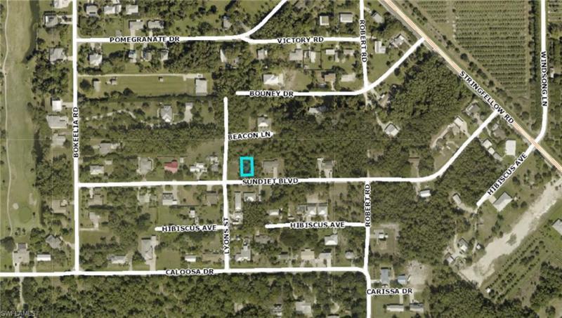 7352 Sundiet Boulevard, Bokeelia, Fl 33922