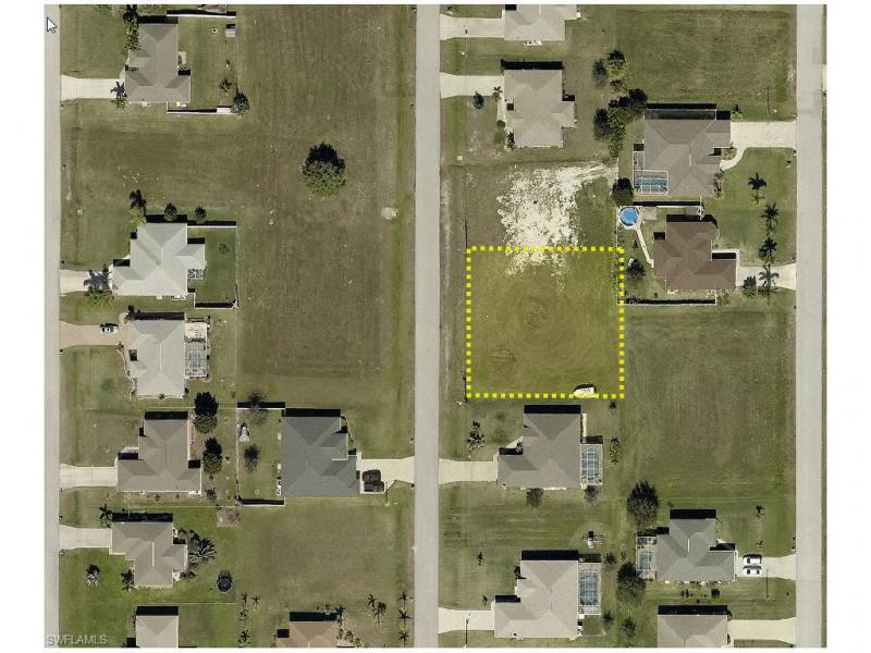 235 Nw 25th Avenue, Cape Coral, Fl 33993
