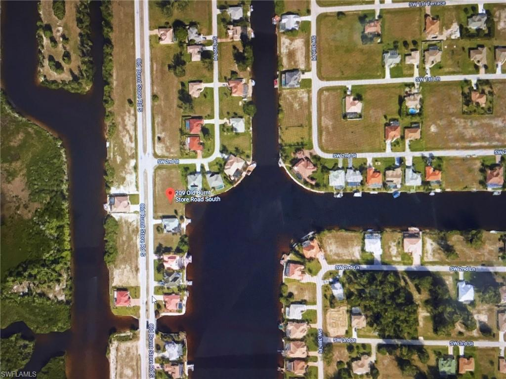 209 Old Burnt Store Road, Cape Coral, Fl 33991