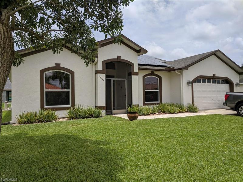 2521 Sw 32nd Street, Cape Coral, Fl 33914