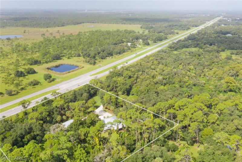 2251 Sunset Trail, Alva, Fl 33920