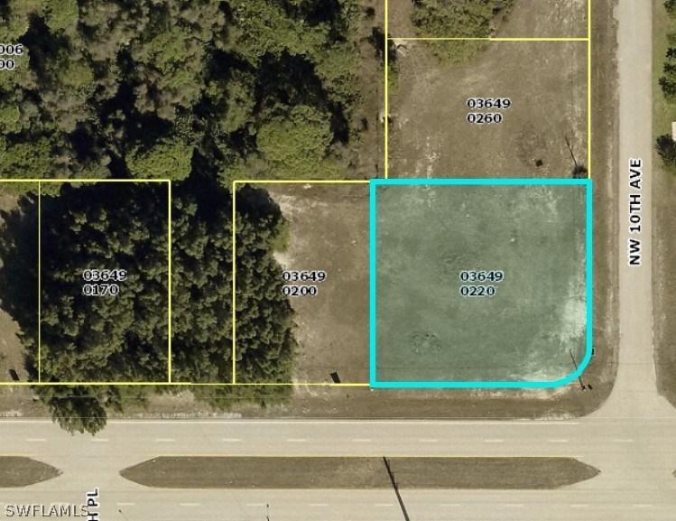 1003 Embers Parkway, Cape Coral, Fl 33993