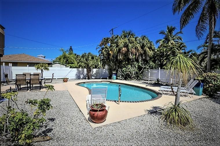 For Sale in  FORT MYERS BEACH FL