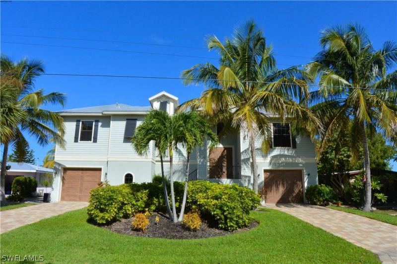 21590 Madera Road, Fort Myers Beach, Fl 33931
