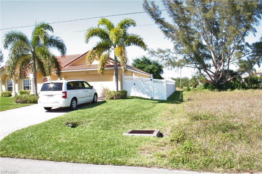 4217 Nw 20th Street, Cape Coral, Fl 33993