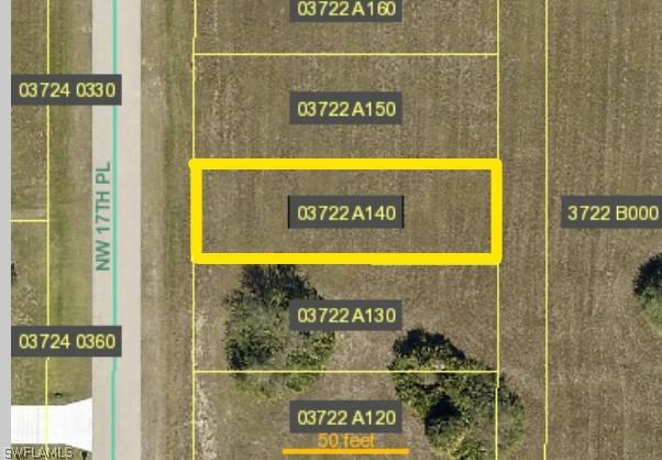 27 Nw 17th Place, Cape Coral, Fl 33993