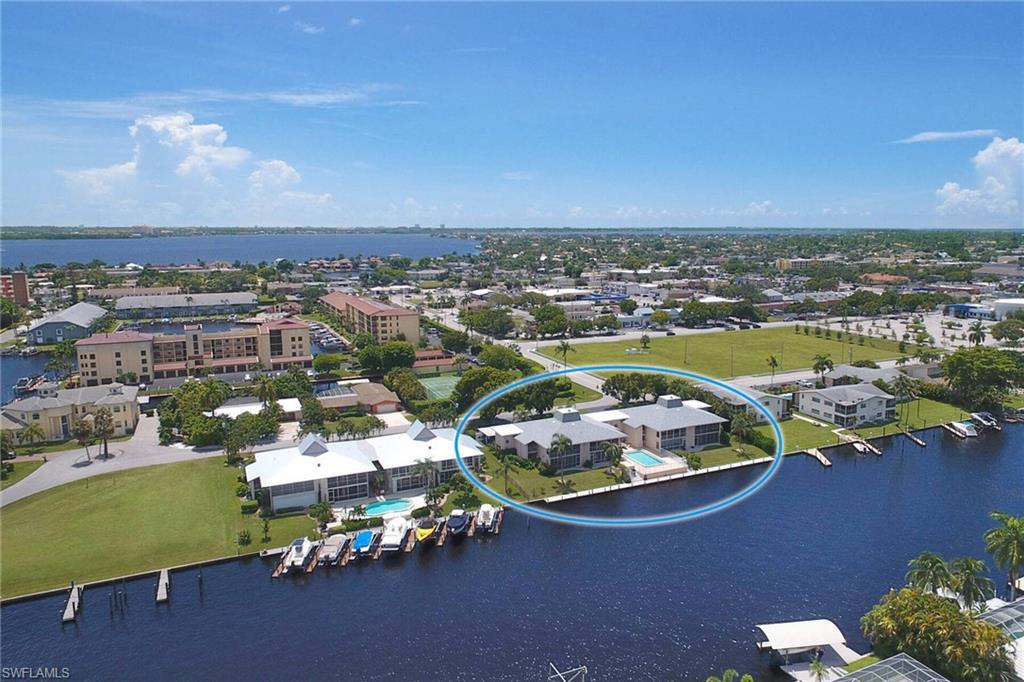 1739 46th Lane SE #202, CAPE CORAL, FL  33904 $199,900