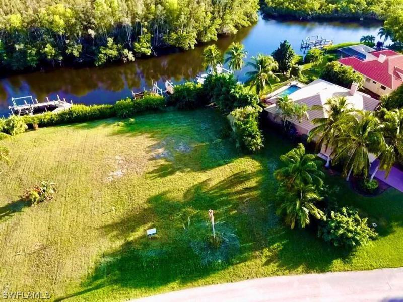 14909 Caleb Drive, Fort Myers, Fl 33908