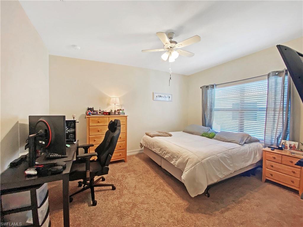 15821 Portofino Springs Boulevard #105, Fort Myers, Fl 33908