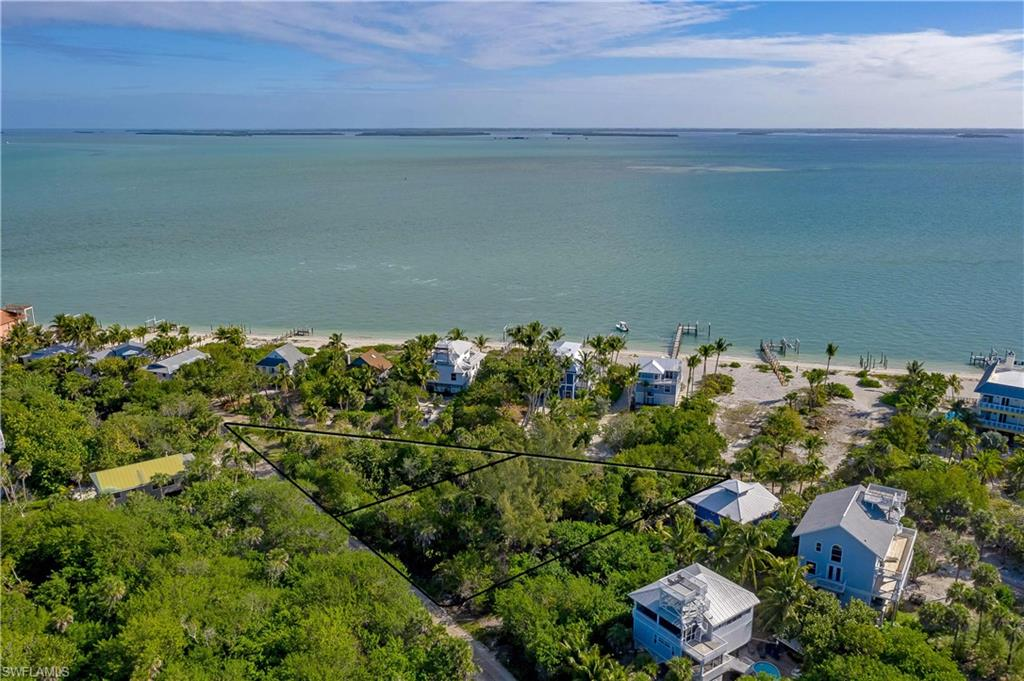 141 And 16 Mourning Dove Drive, Captiva, Fl 33924