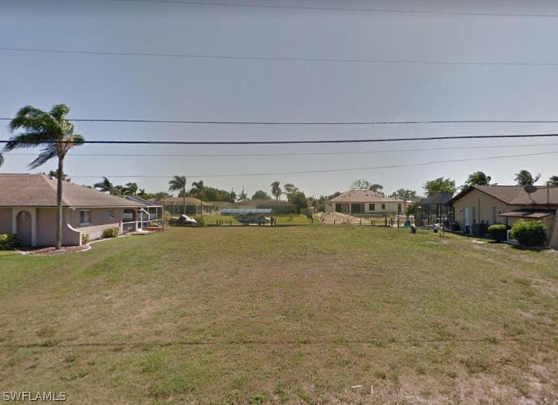 1418 Se 15th Terrace, Cape Coral, Fl 33990