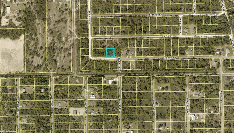 4191 E 24th Street, Alva, Fl 33920
